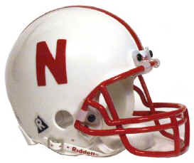 Nebraska Cornhuskers Football History  Facts