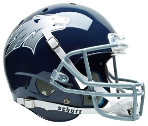 Nevada Wolfpack Football History  Facts