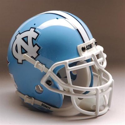 North Carolina Tar Heels Football History  Facts