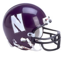 Northwestern Wildcats Football History  Facts