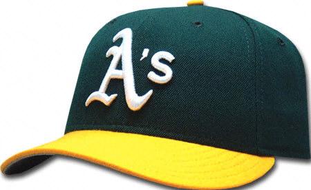 Oakland Athletics Baseball History  Facts