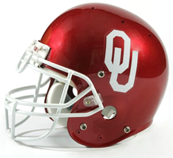 Oklahoma Sooners Football History  Facts