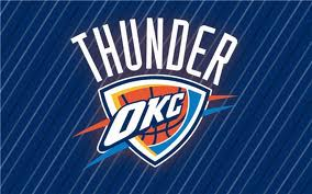 Oklahoma City Thunder The Thunder Rolls