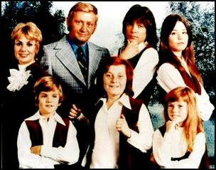 The Partridge Family When Were Singing