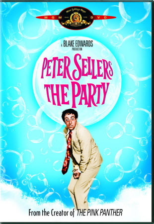 The Party (1968 film)