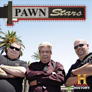 Pawn Stars Big Guys Big Deals