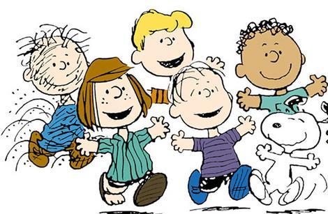 Peanuts Fun 1