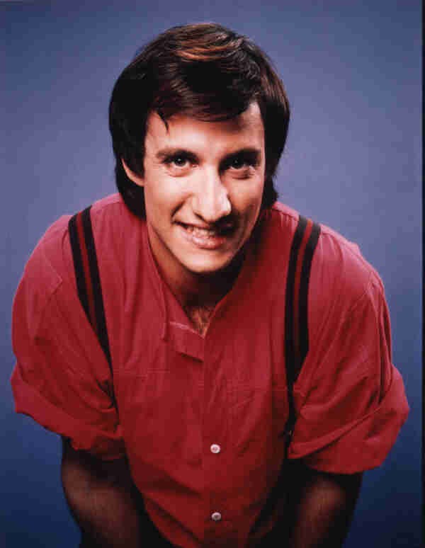 Perfect Strangers  All About Balki