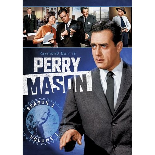 Perry Mason More About The Top Lawyer