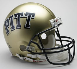 Pittsburgh Panthers Football History  Facts