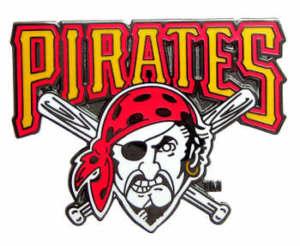 Pittsburgh Pirates Baseball History  Facts