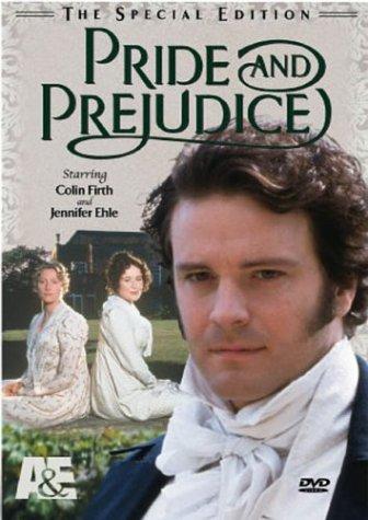 Pride and Prejudice Jane Austen Novel