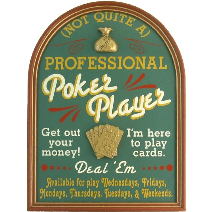Professional Poker Player Nicknames