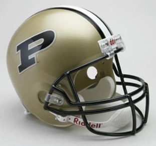Purdue Boilermakers Football History  Facts