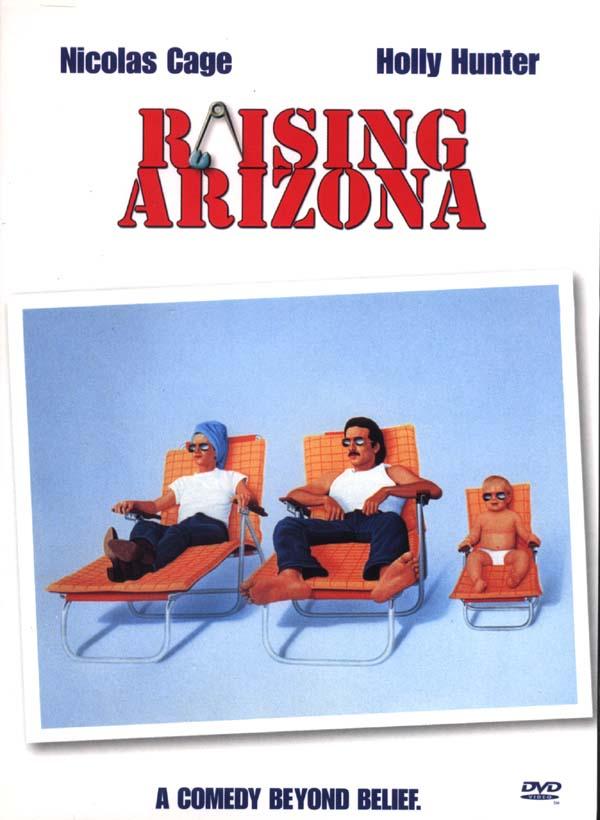 Raising Arizona Movie Quotes