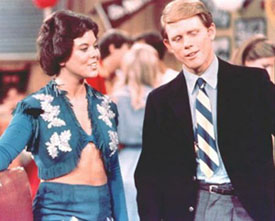 Happy Days Characters Richie Cunningham