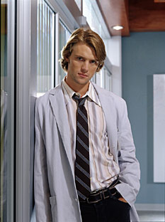 House Characters Dr Robert Chase
