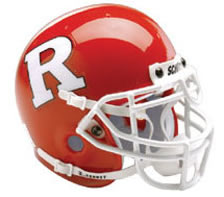 Rutgers Scarlet Knights Football History  Facts