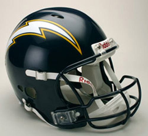 San Diego Chargers Facts