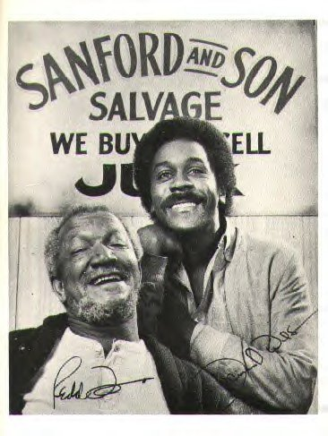 Sanford and Son Basics
