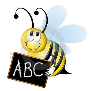 B Spelling Bee Words
