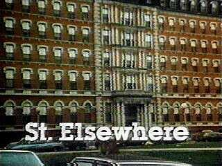 St. Elsewhere Realistic Medical Drama