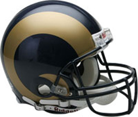 St. Louis Rams History  Facts