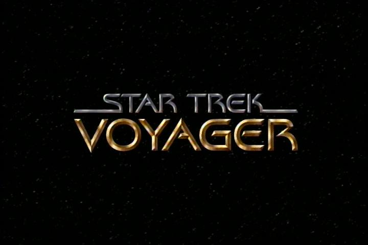 Star Trek Voyager Fun Facts