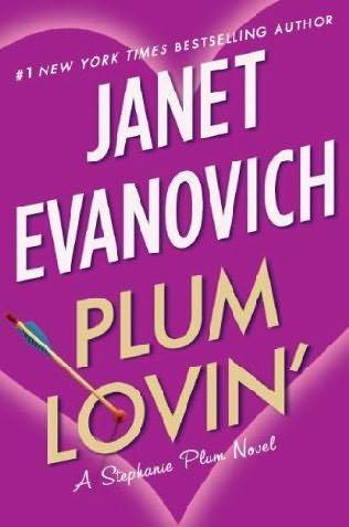 Stephanie Plum Spunky Literary Character