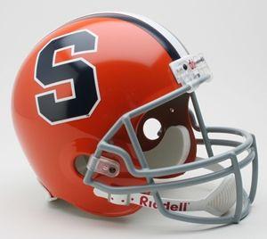 Syracuse Orange Football History  Facts
