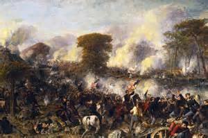 Battle of Gettysburg  Part II