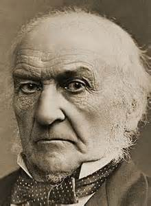 William Gladstone  British Prime Minister