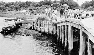 The Chappaquiddick Incident