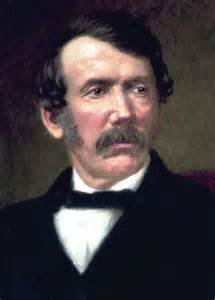 David Livingstone  Explorer and Missionary