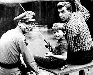 The Andy Griffith Show Guest Stars