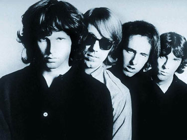 The Doors Ultimate Psychedelic Rock