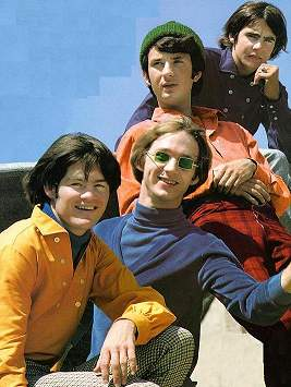 The Monkees Rock n Roll Sitcom