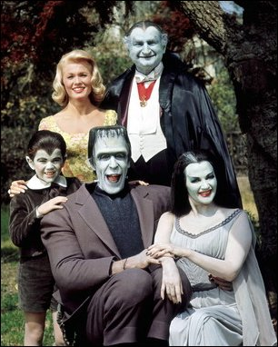 The Munsters Basics