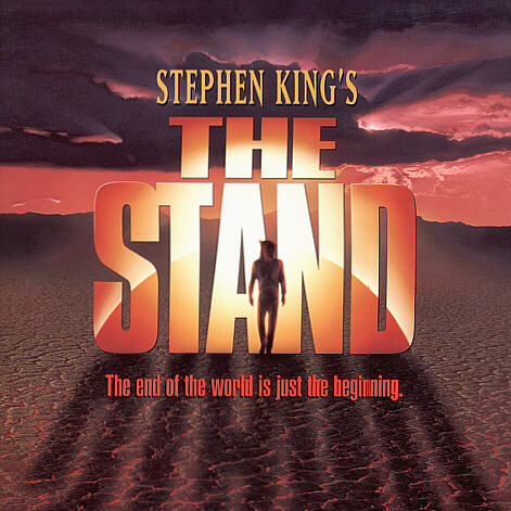 The Stand Stephen King Classic