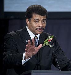 Neil deGrasse Tyson - Astrophysicist Extraordinaire