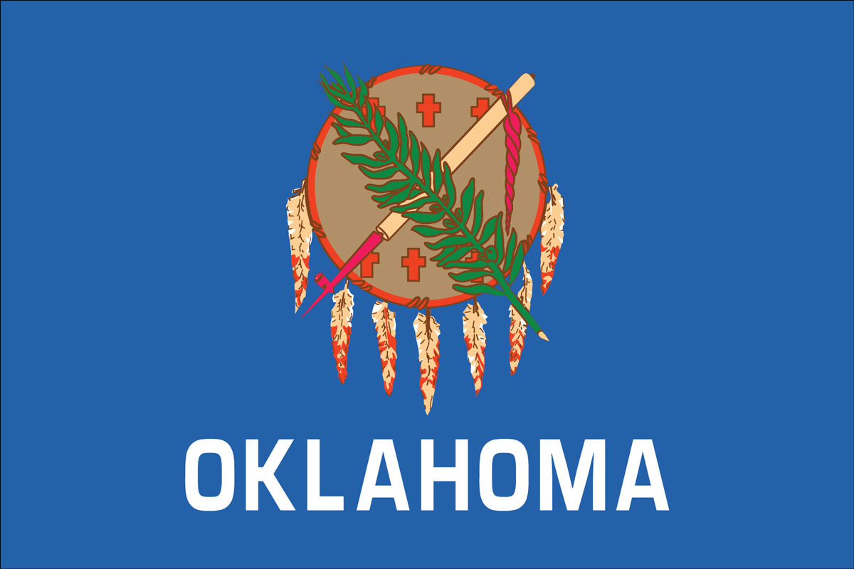 Oklahoma Fun Facts