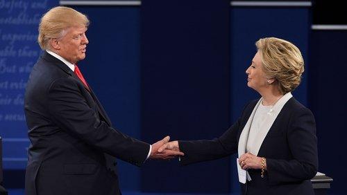 U.S. Presidential and Vice-Presidential Debates