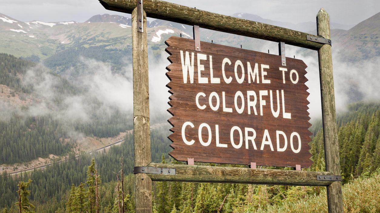 Colorado Fun Facts