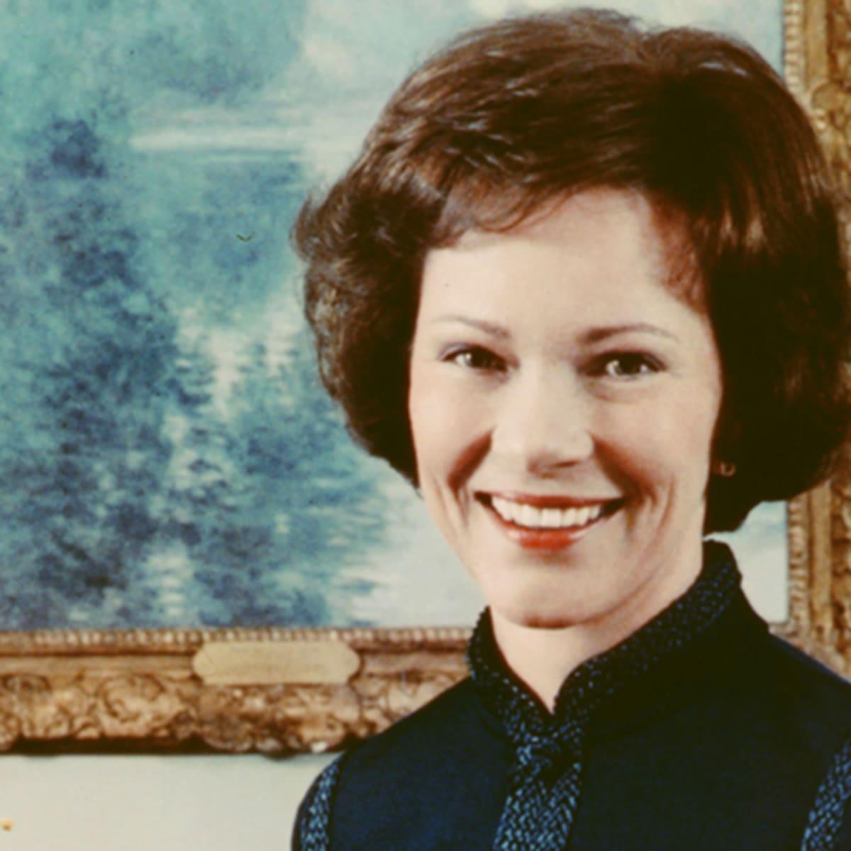 Rosalynn Carter - A life well lived