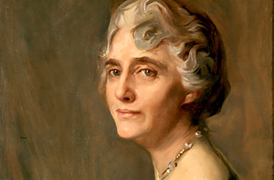 Lou Hoover - Fascinating First Lady