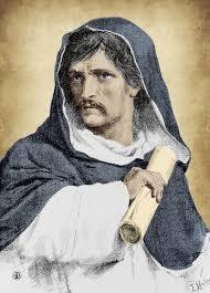 Giordano Bruno -