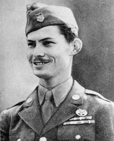 Desmond Doss - The Bravest of the Brave