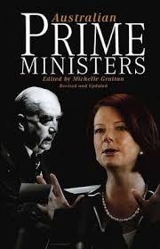 Australian Prime Ministers - Part 4