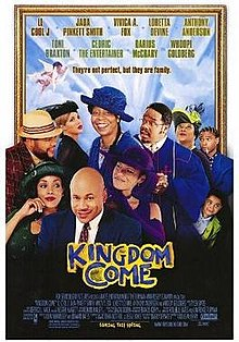 Kingdom Come 2001 Quiz