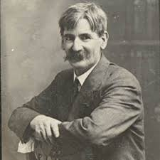 Henry Lawson - The Bard from the Bush